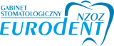 Logo NZOZ Eurodent